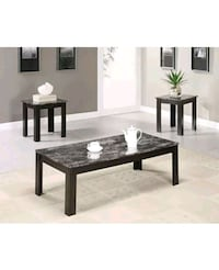 3 Piece Coffee Table Set Oxon Hill, 20745