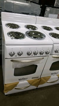 New Willie's electric Stove 20inches  Riverhead, 11901
