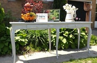 Large Console table-Shabby Chic Toronto