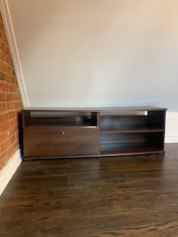 Tv Console with storage Toronto, M6H 2X8