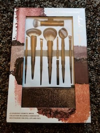 New! Eight Cosmetic Brushes  Milford Mill, 21244