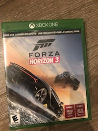 Xbox one games Richmond Hill, L4E 4M5