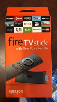 Fire TV stick Owings, 20736