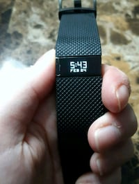 Fitbit Charge HR London, N5Z