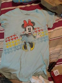 Minnie mouse shirt  Knoxville, 37917