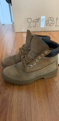 Greyder GRY boot Toronto, M2H 1T6