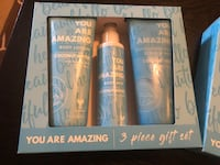 2 Coconut Water Body Lotion Gift Sets  Derby, 67037
