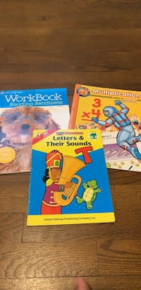 Childrens Activity Books Annandale, 22003
