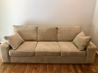 "Havertys ""Siesta"" Sofa - great condition! Springfield, 22152"