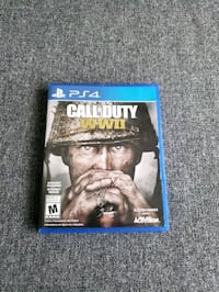 Call of Duty WW2 Vancouver, V5S 1H2