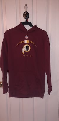 redskins Hoodie size small Little River, 29566