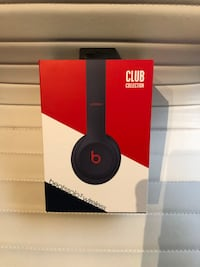 BRAND NEW- Beats Solo 3 Wireless ( Club Collection) Markham, L3R 0M1