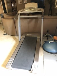 Black and gray automatic treadmill Chandler, 85224