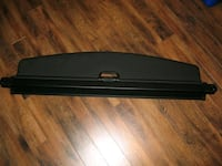 BMW X3 F25 Truck Bed Cover Trunk Luggage Cover North Bethesda, 20852