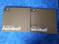 2 for 1 Paintball Tickets!