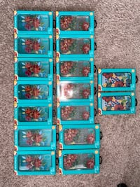 Pioneer Woman iPhone Case Lot