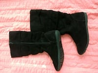 Black Boots Pearland, 77584