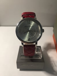 New Eddie Bauer Women's Watch Waterloo