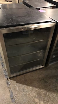 Brand new under counter built in wine cooler with warranty Pineville, 28134