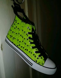 Hot Topic Shoes Melbourne, 32901