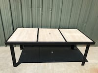 Lightly used RST Brands Patio Table  Hayward, 94545