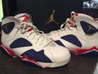 Jordan Retro 7 Tinker Alternative Olympics  Toronto, M1W 2V4