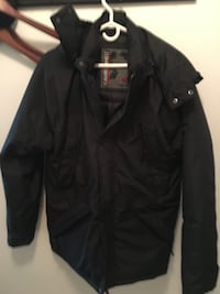 Mens mid length winter coat ( large ) Mississauga, L4Y 2A6