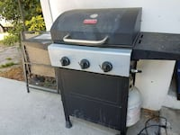 Gas grill Jacksonville, 32216
