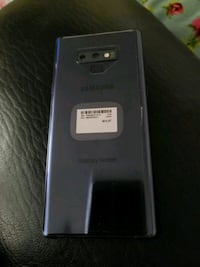 Galaxy Note 9 unlocked for any carrier