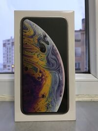 Apple ?Phone XS 64 GB Silver Elbistan, 46300