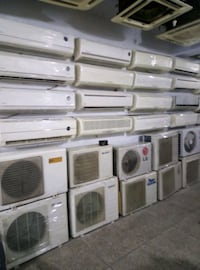 Air conditioner  Lahore, 54000