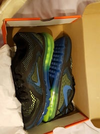 Nike air max 2014 size 10.0 New York