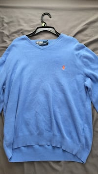 Polo Ralph Lauren Size L sweater Somersworth, 03878