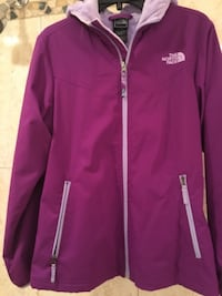 Girl's NORTHFACE, (size Large 14/16) MONTREAL