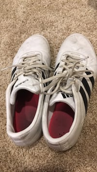 Soccer Cleats(Adidas)(10.5 Men) Mc Lean, 22101