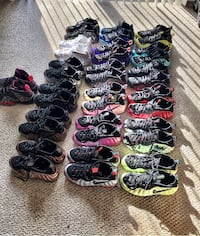 Foamposite Collection for sale Annandale, 22003