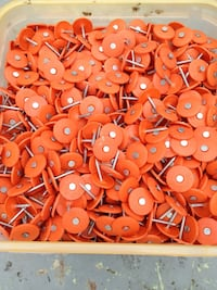 Roofing nails Oxnard, 93036