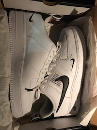 Air Force 1 New Size 9/12 511 km