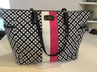 KATE SPADE  BABY CHANGING BAG / DIAPER BAG / CARRY ALL  Aliso Viejo, 92656