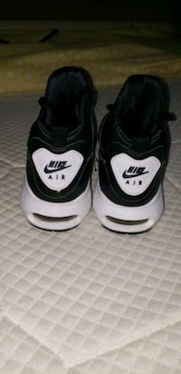 Black/white Nike Air Max Prime  Rockville, 20850