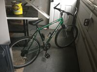 Used bike DOUGLASVILLE