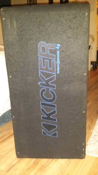 Kicker Box L7  Oklahoma City, 73139