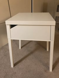 Ikea Nightstand Allentown, 18103