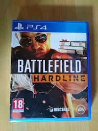 Jeu Battlefield Hairline - PS4 Bubry, 56310