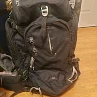 Kelty redwing 50l backpack  Vancouver