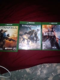 Xbox one games Tempe, 85281