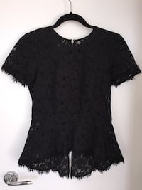 New! All lace. Size small/medium Vancouver, V6B 3L4