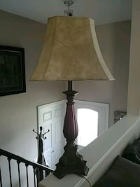 Beautiful Lamp. 28inches tall Pitt Meadows, V3Y 1M8