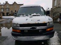 2007 Chevrolet Express Laval