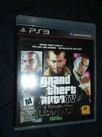 Grand Theft auto IV complete edition Strathroy, N7G